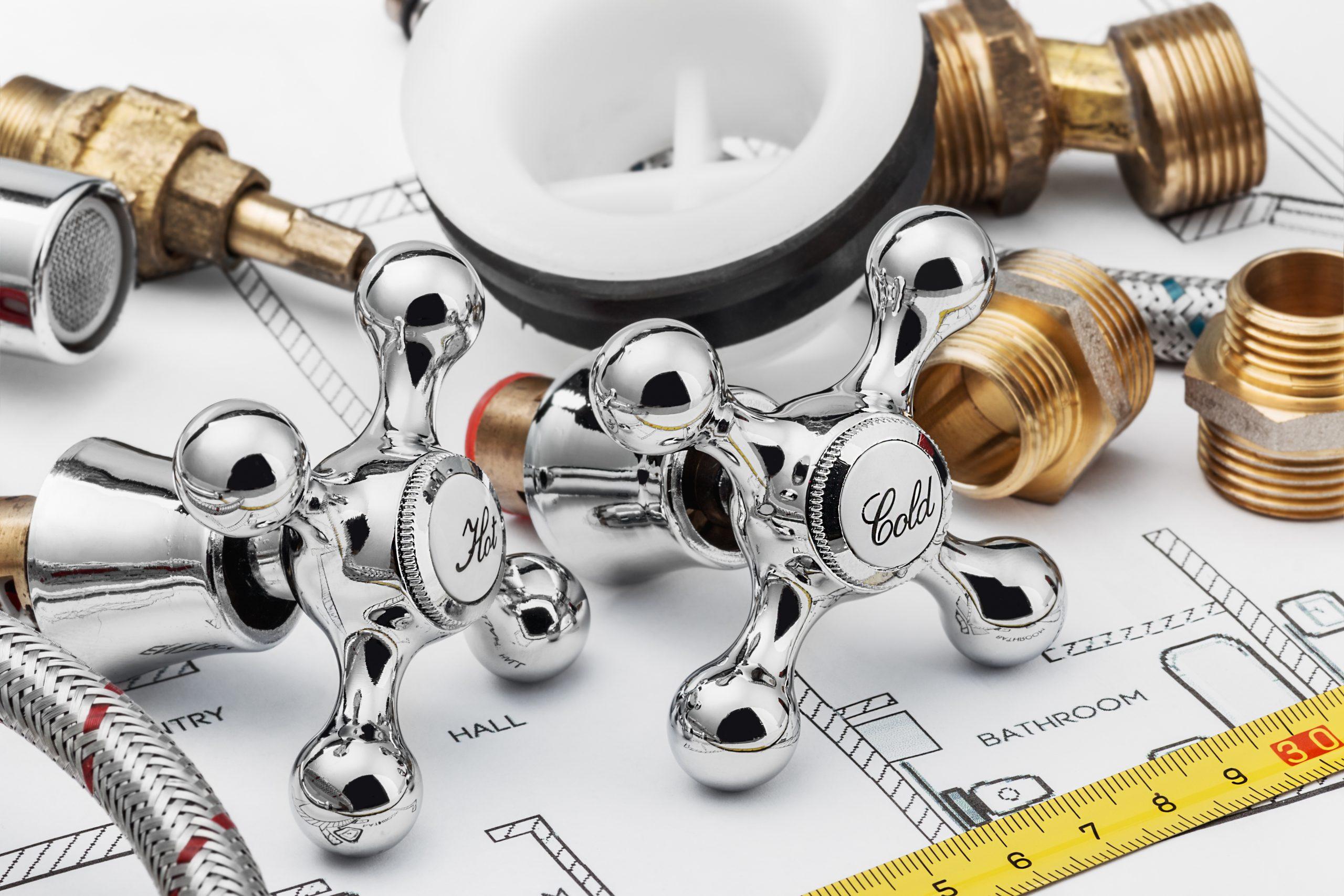 Plumbing Company Luton