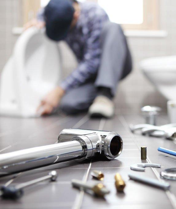 Plumbing Repairs Luton