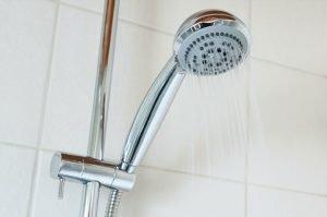 Low Water Pressure in Bathroom