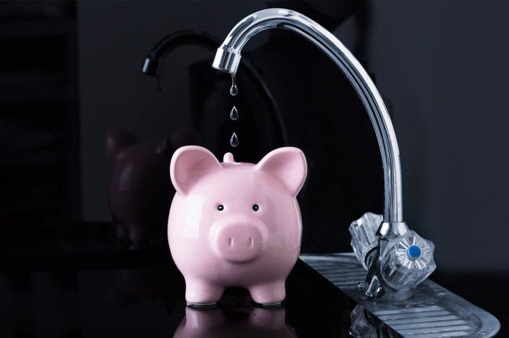 Save Money on Water Bills